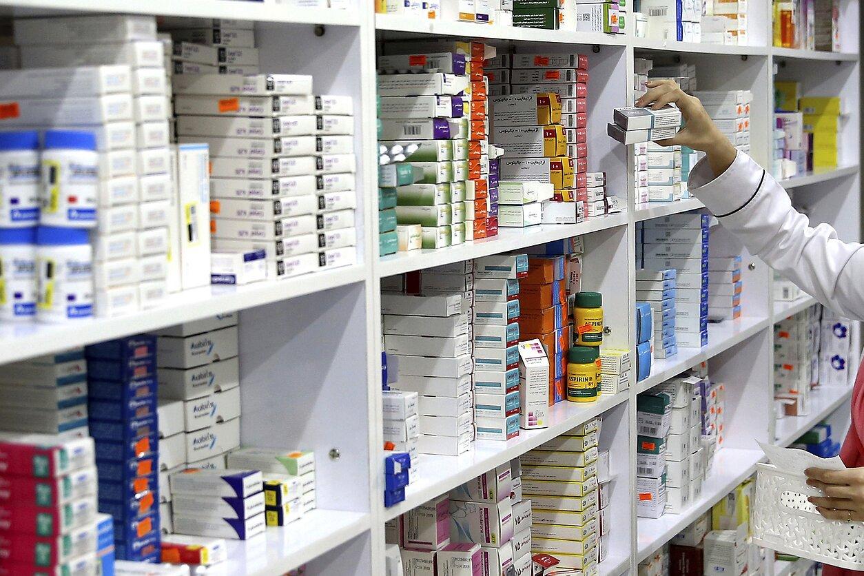 prekybos sveikatos sistemomis